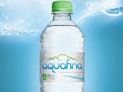 Aquafina questionnaire